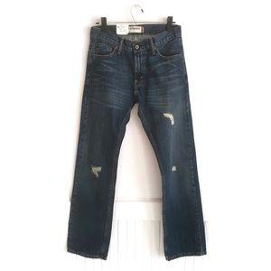 Levi's 514 Slim Straight 30x30